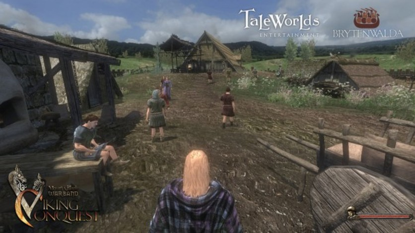 Screenshot 5 - Mount & Blade Warband: Viking Conquest - Reforged Edition