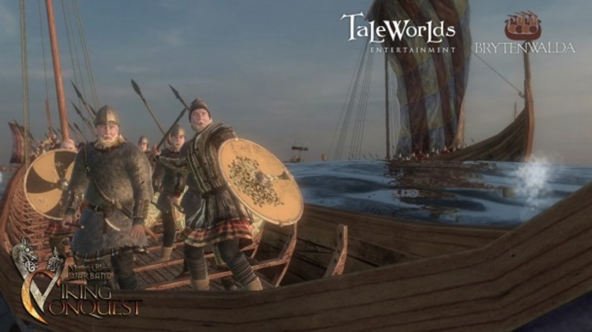 Screenshot 12 - Mount & Blade Warband: Viking Conquest - Reforged Edition
