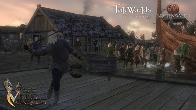Screenshot 6 - Mount & Blade Warband: Viking Conquest - Reforged Edition
