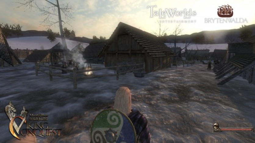 Screenshot 3 - Mount & Blade Warband: Viking Conquest - Reforged Edition