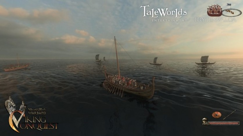 Screenshot 2 - Mount & Blade Warband: Viking Conquest - Reforged Edition