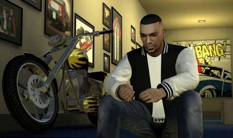 Screenshot 8 - Grand Theft Auto: Episodes from Liberty City