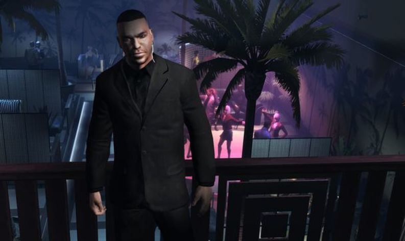 Screenshot 4 - Grand Theft Auto: Episodes from Liberty City