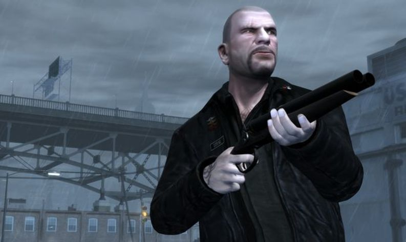 Screenshot 7 - Grand Theft Auto: Episodes from Liberty City