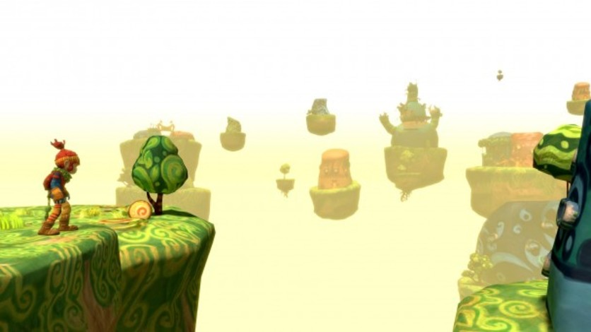 Screenshot 10 - The Last Tinker: City of Colors