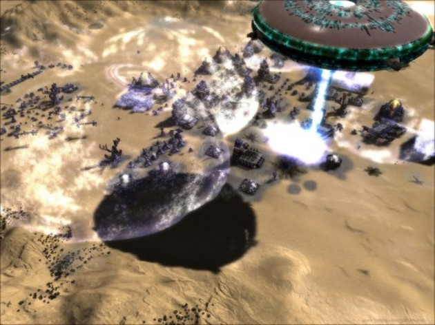 Screenshot 5 - Supreme Commander