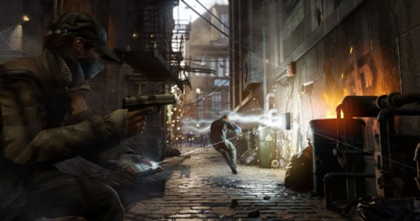 Screenshot 4 - Watch Dogs Season Pass