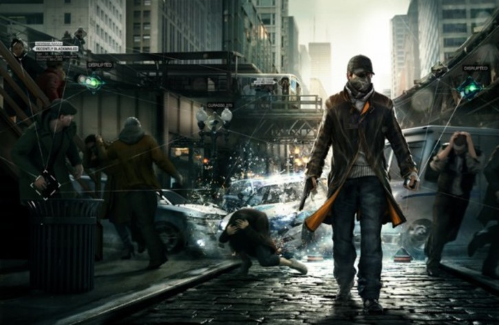 Screenshot 9 - Watch Dogs Season Pass