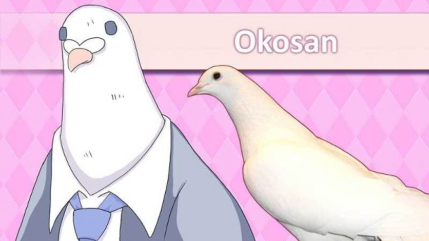 Screenshot 8 - Hatoful Boyfriend