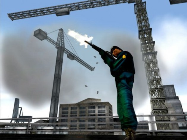 Screenshot 12 - Grand Theft Auto III