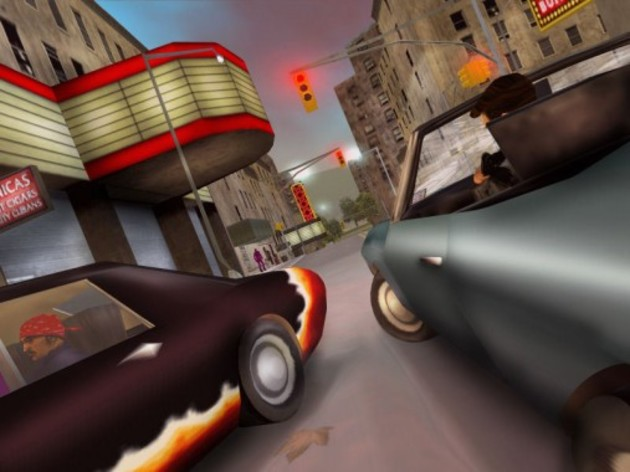 Screenshot 6 - Grand Theft Auto III