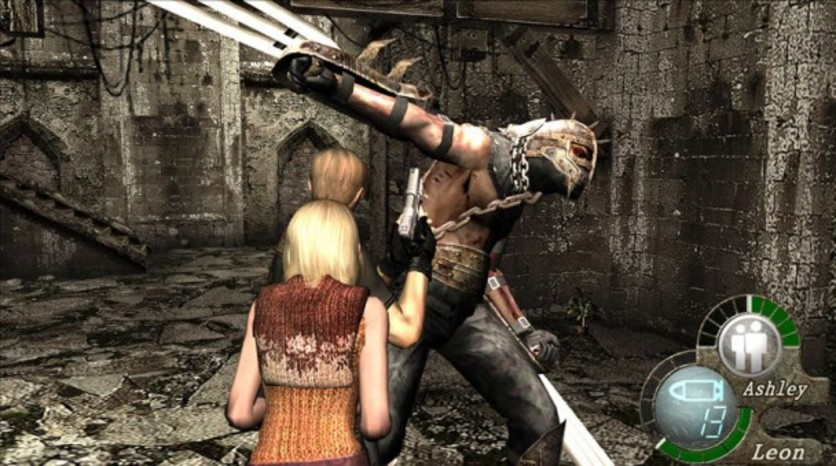 Screenshot 2 - Resident Evil 4 - Ultimate HD Edition