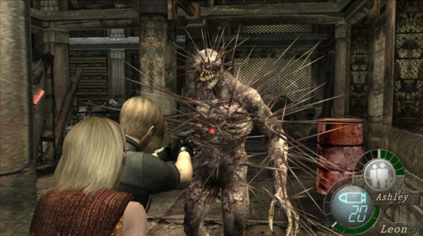 Screenshot 5 - Resident Evil 4 - Ultimate HD Edition