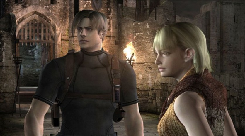Screenshot 7 - Resident Evil 4 - Ultimate HD Edition
