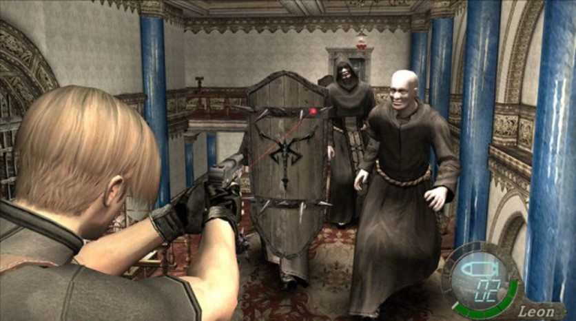 Screenshot 11 - Resident Evil 4 - Ultimate HD Edition