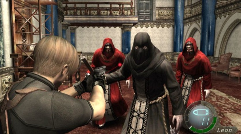 Screenshot 9 - Resident Evil 4 - Ultimate HD Edition