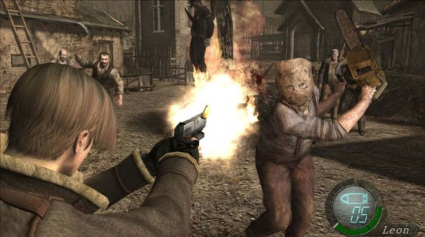 Screenshot 10 - Resident Evil 4 - Ultimate HD Edition