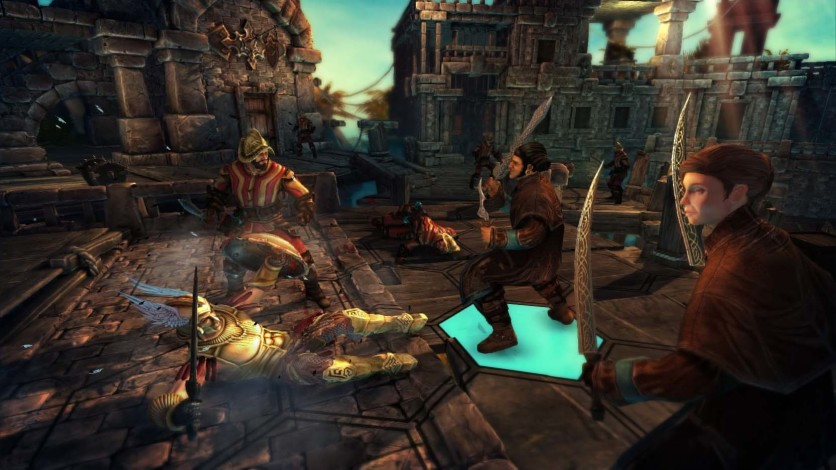Screenshot 10 - Blackguards 2