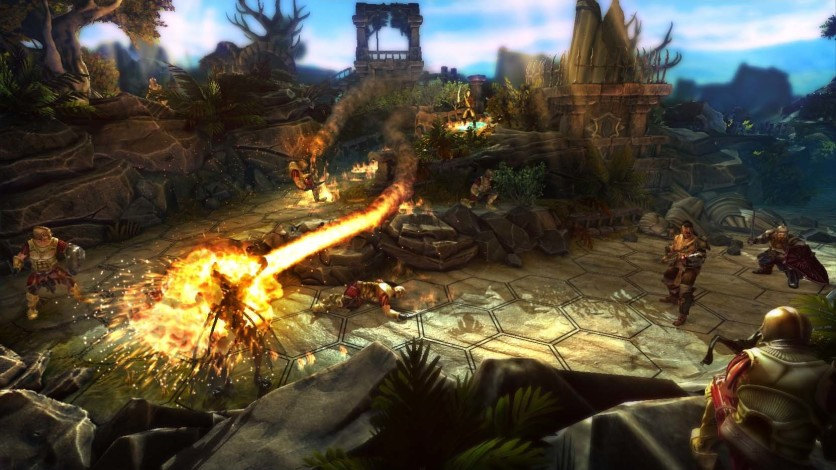 Screenshot 2 - Blackguards 2