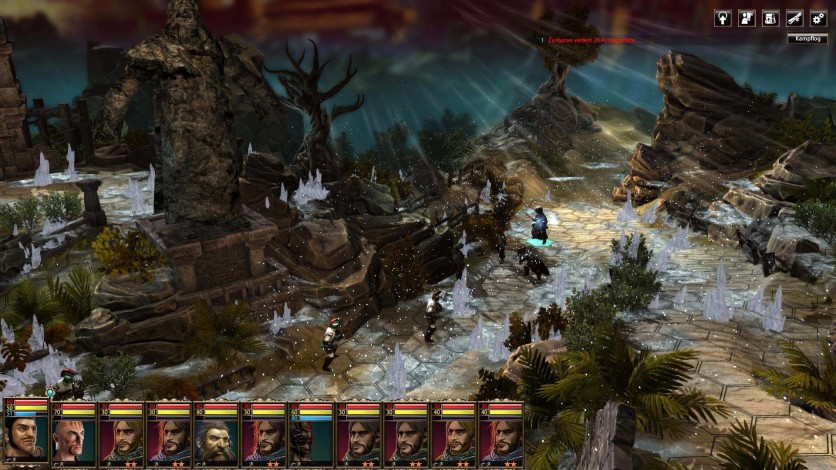 Screenshot 6 - Blackguards 2