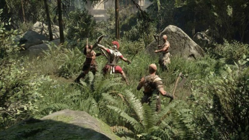 Screenshot 3 - Ryse: Son of Rome