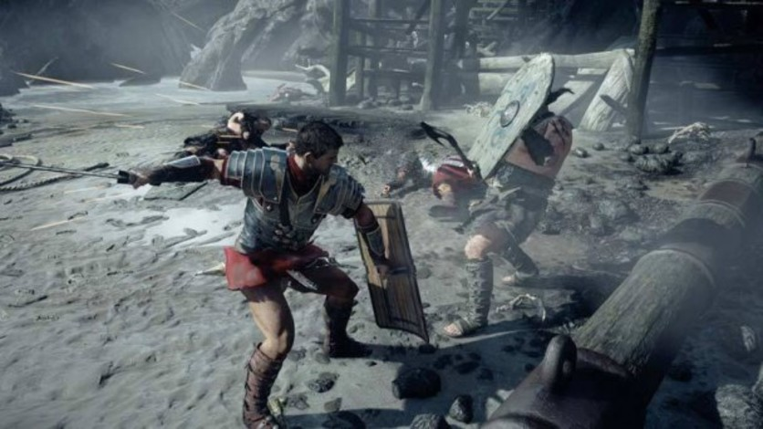 Screenshot 8 - Ryse: Son of Rome
