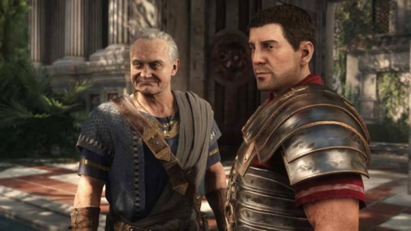 Screenshot 7 - Ryse: Son of Rome
