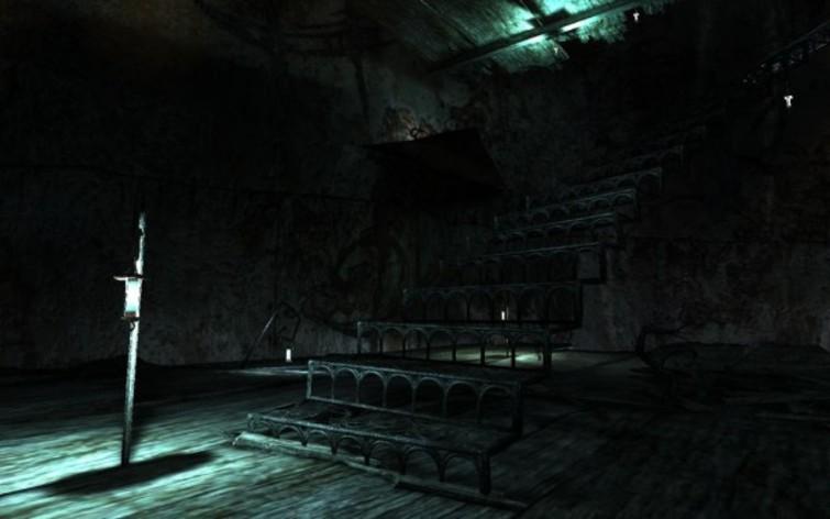 Screenshot 3 - The Void
