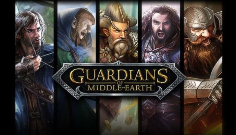 Screenshot 1 - Guardians of Middle-earth: The Company of Dwarves