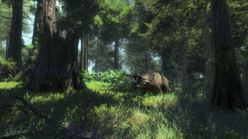 Screenshot 19 - theHunter: Primal