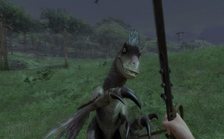 Screenshot 3 - theHunter: Primal