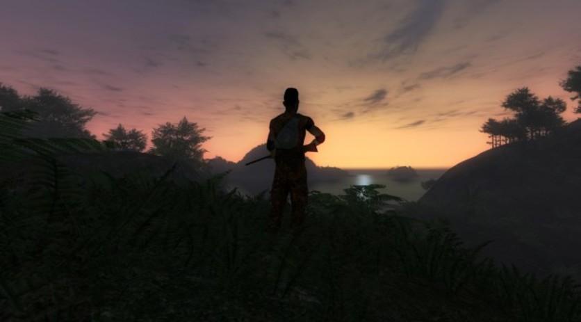 Screenshot 6 - theHunter: Primal