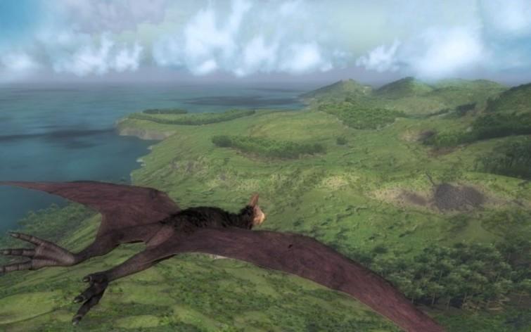 Screenshot 5 - theHunter: Primal