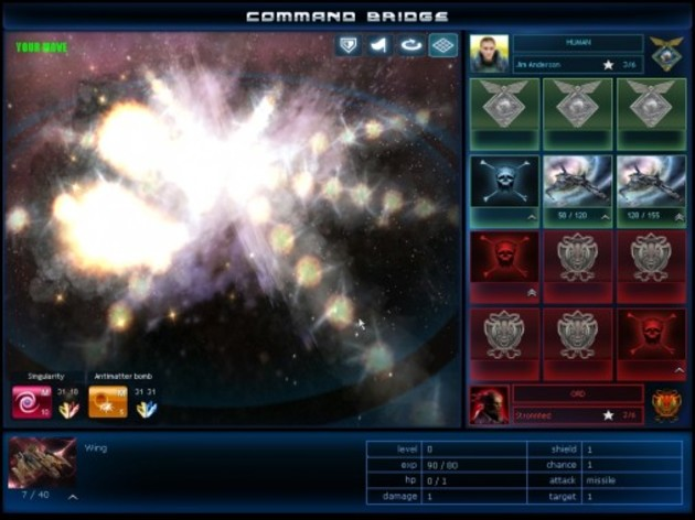 Screenshot 11 - Spaceforce Constellations