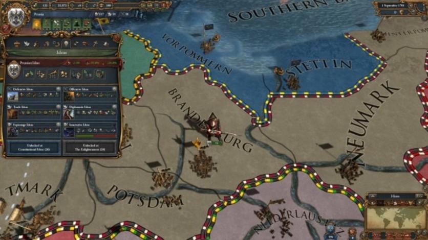 Screenshot 4 - Crusader Kings II: Europa Universalis IV Converter