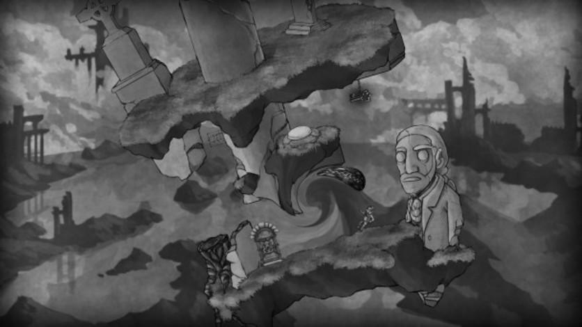 Screenshot 2 - The Bridge