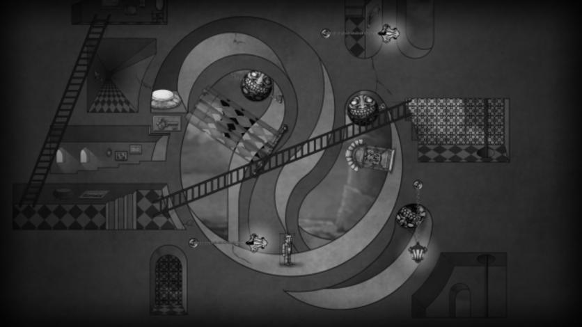 Screenshot 8 - The Bridge
