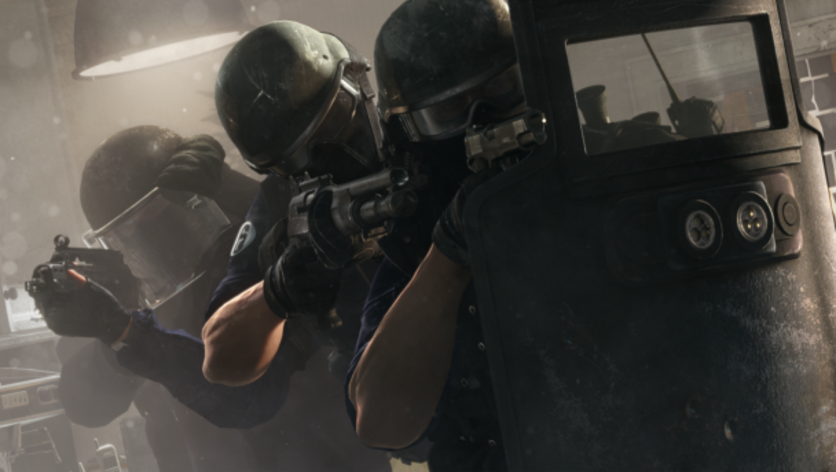 Screenshot 6 - Tom Clancy's Rainbow Six - SIEGE - Standard Edition