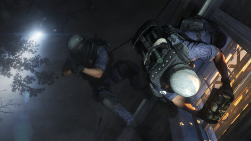 Screenshot 4 - Tom Clancy's Rainbow Six - SIEGE - Standard Edition