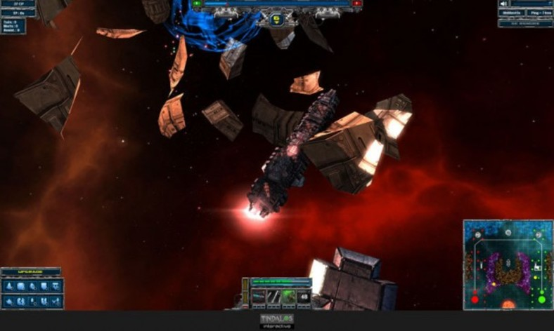 Screenshot 2 - Stellar Impact