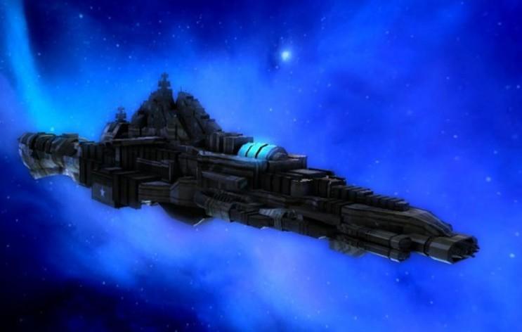 Screenshot 3 - Stellar Impact