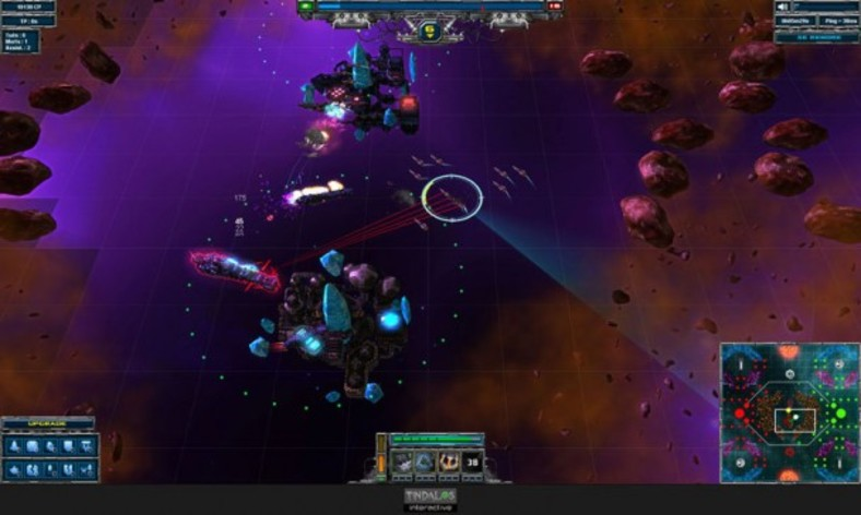Screenshot 8 - Stellar Impact