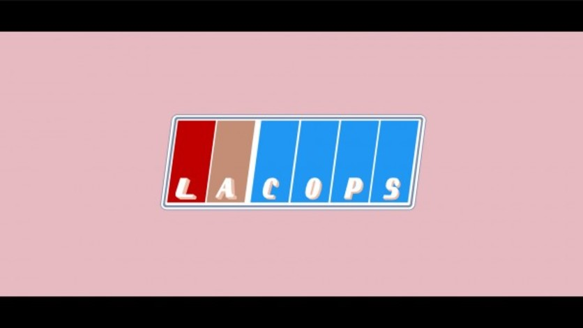 Screenshot 2 - LA Cops