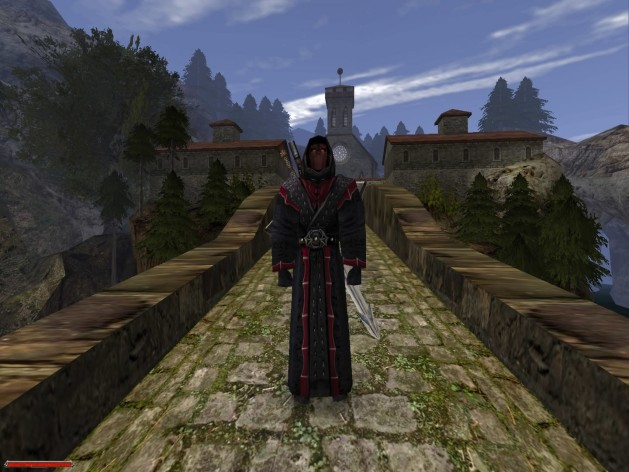 Screenshot 6 - Gothic 2: Gold Edition
