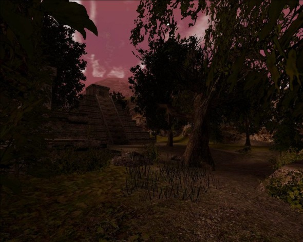Screenshot 13 - Gothic 2: Gold Edition