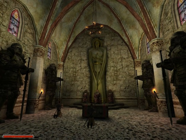 Screenshot 7 - Gothic 2: Gold Edition
