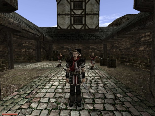 Screenshot 5 - Gothic 2: Gold Edition