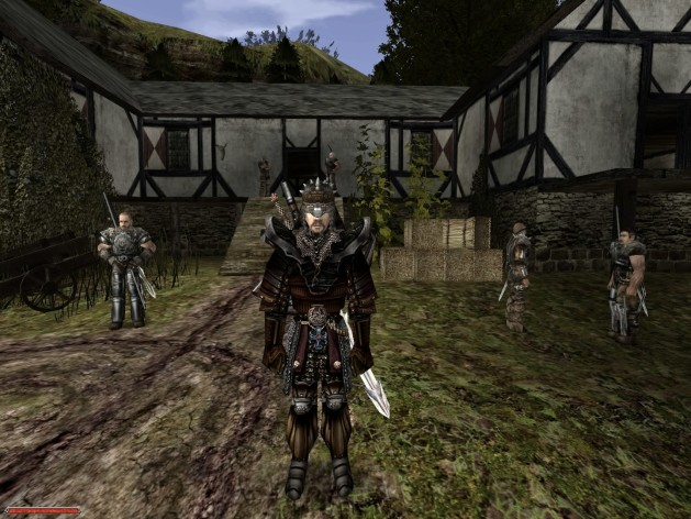 Screenshot 4 - Gothic 2: Gold Edition