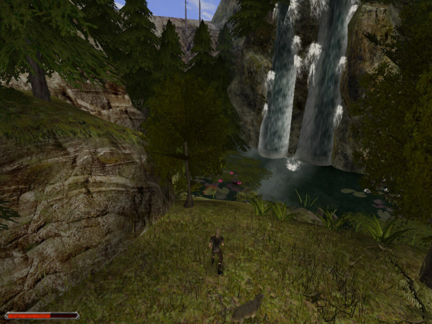 Screenshot 9 - Gothic 2: Gold Edition
