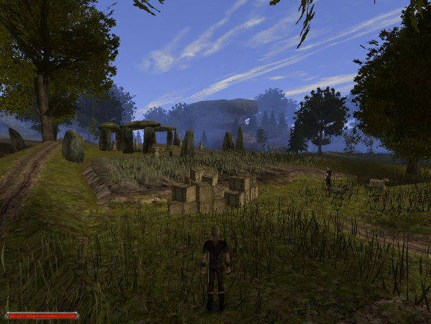 Screenshot 10 - Gothic 2: Gold Edition